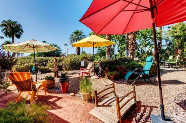 73450 Country Club Drive #37, Palm Desert, CA 92260 (MLS #218024236) :: Deirdre Coit and Associates