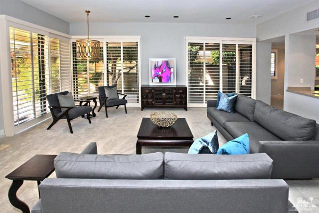 23 Princeton Drive, Rancho Mirage, CA 92270 (MLS #218024292) :: Brad Schmett Real Estate Group