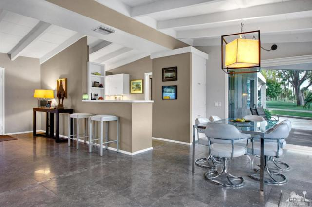 70895 Country Club Drive #3, Rancho Mirage, CA 92270 (MLS #218024300) :: The John Jay Group - Bennion Deville Homes