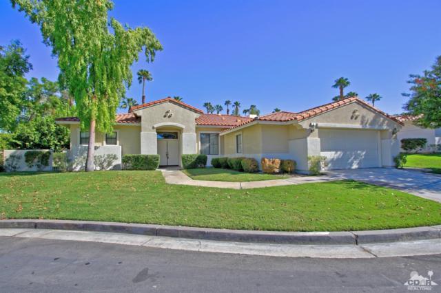 9 San Marino Circle, Rancho Mirage, CA 92270 (MLS #218024408) :: Brad Schmett Real Estate Group