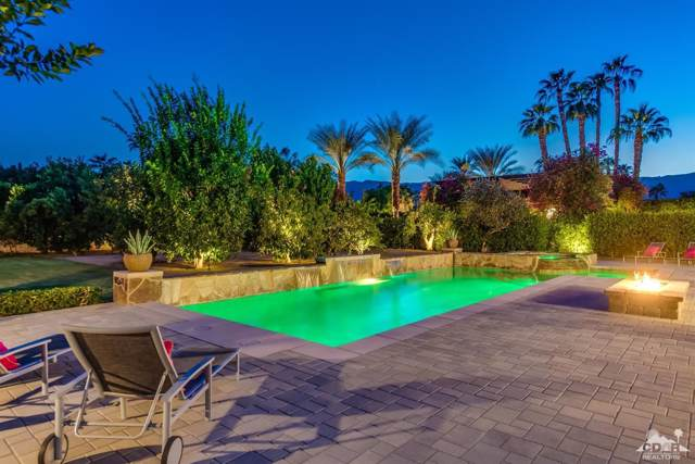 72380 Tanglewood Lane, Rancho Mirage, CA 92270 (#218024460) :: The Pratt Group