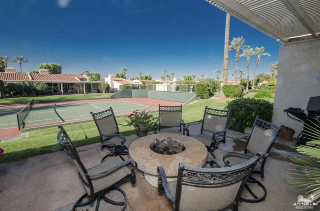 75116 Chippewa Drive, Indian Wells, CA 92210 (MLS #218024512) :: The Jelmberg Team