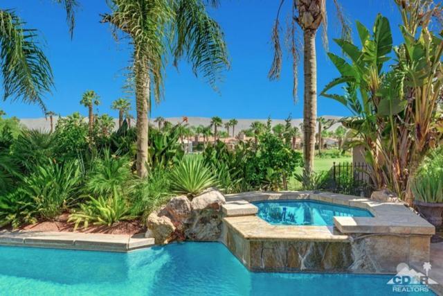 460 Gold Canyon Drive, Palm Desert, CA 92211 (MLS #218024566) :: The Jelmberg Team