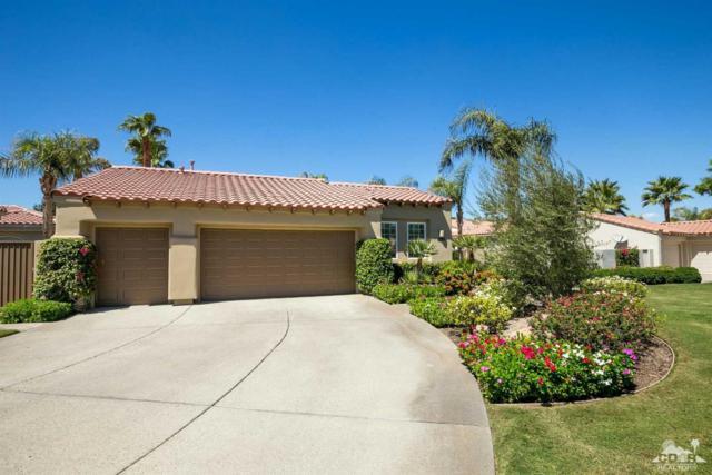57365 Spanish Hills Lane Lane, La Quinta, CA 92253 (MLS #218024666) :: The Sandi Phillips Team