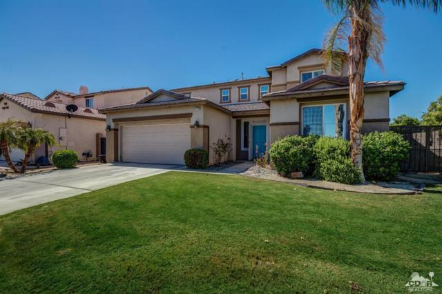 49540 Calle Ocaso, Coachella, CA 92236 (MLS #218024818) :: Brad Schmett Real Estate Group