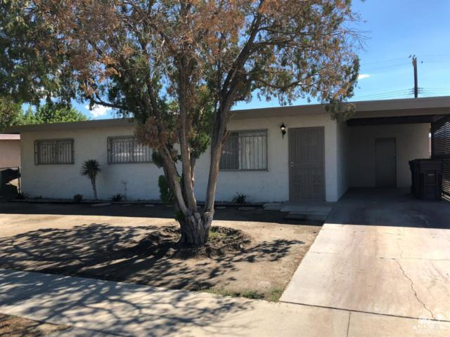 85266 Damascus Avenue, Coachella, CA 92236 (MLS #218024850) :: Brad Schmett Real Estate Group