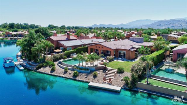 10 Via Santa Elena, Rancho Mirage, CA 92270 (MLS #218024874) :: Brad Schmett Real Estate Group