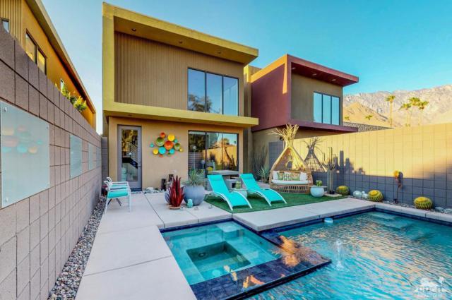 346 Cheryl Drive, Palm Springs, CA 92262 (MLS #218024922) :: Brad Schmett Real Estate Group