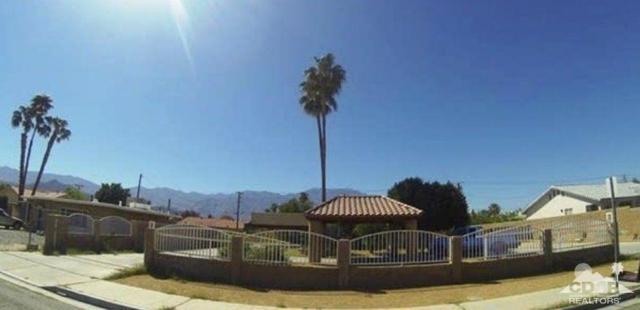 32661 Rancho Vista Drive, Cathedral City, CA 92234 (MLS #218025070) :: Brad Schmett Real Estate Group