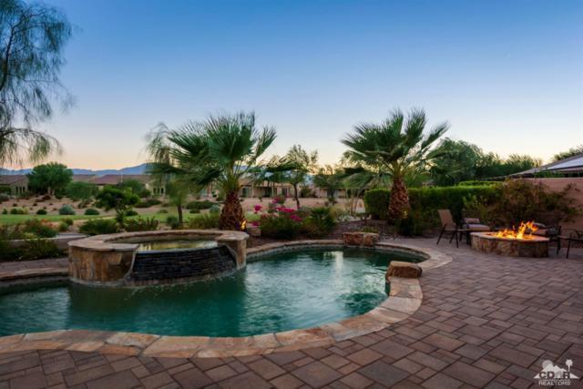 81317 Avenida Montura, Indio, CA 92203 (MLS #218025104) :: Brad Schmett Real Estate Group