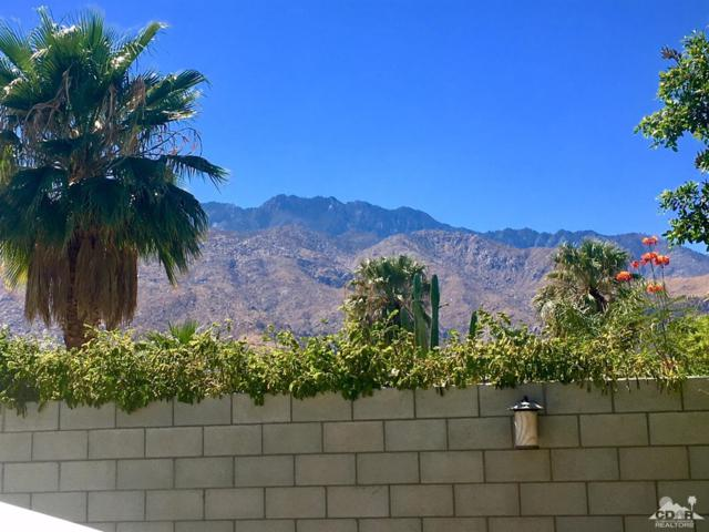 633 N Sunrise Way, Palm Springs, CA 92262 (MLS #218025128) :: Brad Schmett Real Estate Group