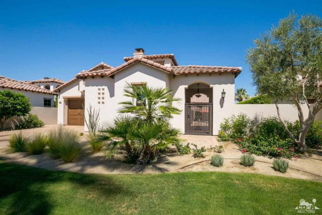 50760 Mandarina, La Quinta, CA 92253 (MLS #218025132) :: The John Jay Group - Bennion Deville Homes