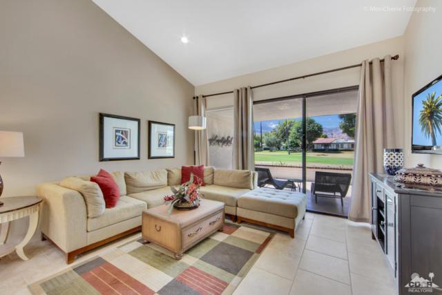 27 Marbella Drive, Rancho Mirage, CA 92270 (MLS #218025214) :: The John Jay Group - Bennion Deville Homes