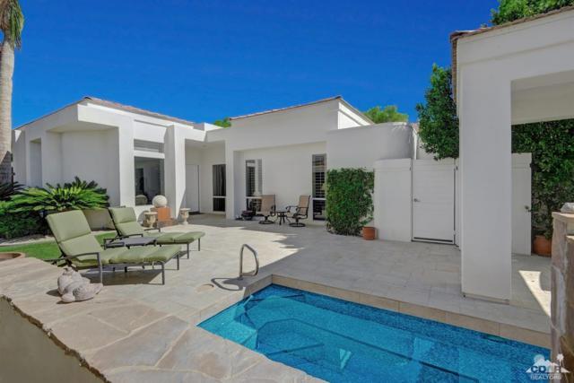 44840 Doral Drive, Indian Wells, CA 92210 (MLS #218025300) :: Hacienda Group Inc
