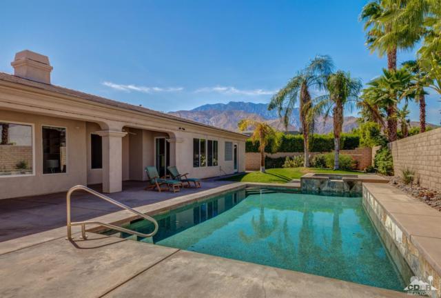 1450 E Via Escuela, Palm Springs, CA 92262 (MLS #218025856) :: Brad Schmett Real Estate Group