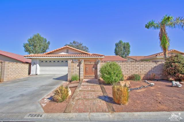 76884 California Drive, Palm Desert, CA 92211 (MLS #218025892) :: Brad Schmett Real Estate Group