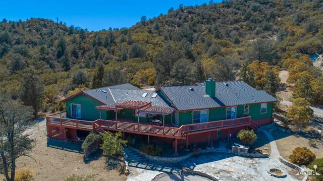 37324 Gold Shot Creek Road, Mountain Center, CA 92561 (MLS #218025968) :: The John Jay Group - Bennion Deville Homes