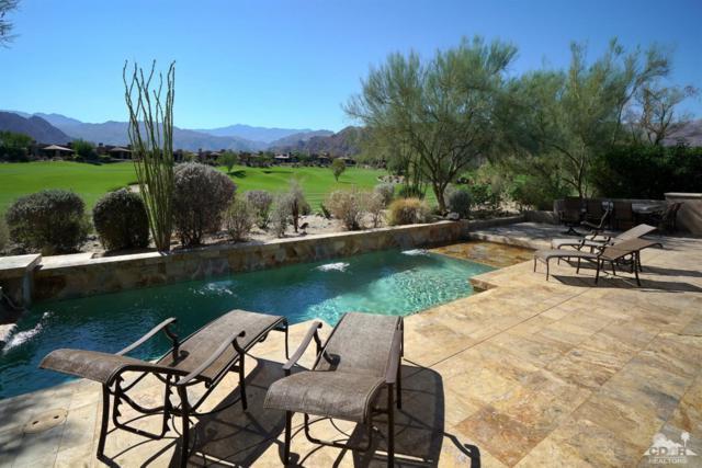 74293 Desert Bajada Trail, Indian Wells, CA 92210 (MLS #218025984) :: Brad Schmett Real Estate Group