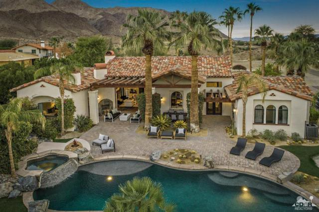 48335 Painted Canyon Road, Palm Desert, CA 92260 (MLS #218026068) :: The Sandi Phillips Team