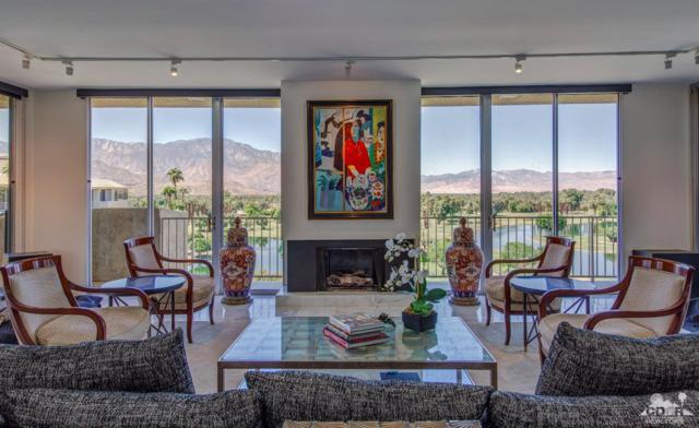 900 Island Drive #704, Rancho Mirage, CA 92270 (MLS #218026108) :: Deirdre Coit and Associates