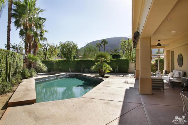 35 Stonecrest Circle, Rancho Mirage, CA 92270 (MLS #218026208) :: Brad Schmett Real Estate Group