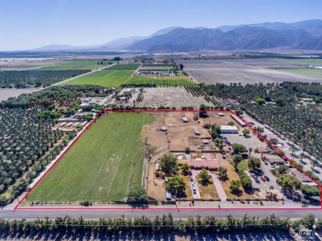 82805 60th Avenue, Thermal, CA 92274 (MLS #218026580) :: Brad Schmett Real Estate Group