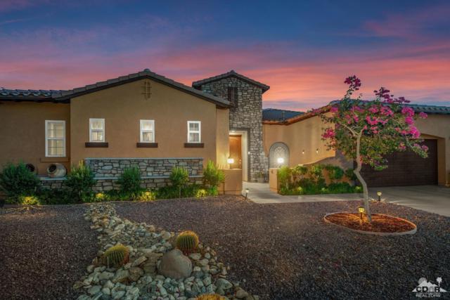 127 Via Santo Tomas, Rancho Mirage, CA 92270 (MLS #218026646) :: Brad Schmett Real Estate Group