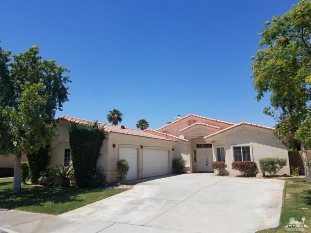 79534 Dandelion Drive, La Quinta, CA 92253 (MLS #218026682) :: Hacienda Group Inc