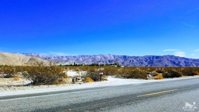 71710 Dillon Road, Desert Hot Springs, CA 92241 (MLS #218026712) :: Hacienda Group Inc