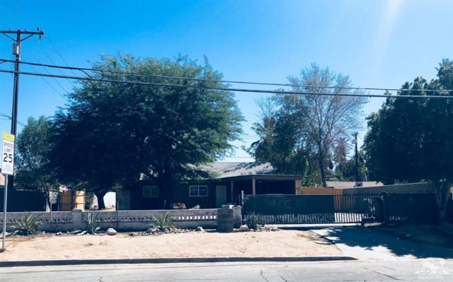82415 Bliss Avenue, Indio, CA 92201 (MLS #218026714) :: Deirdre Coit and Associates