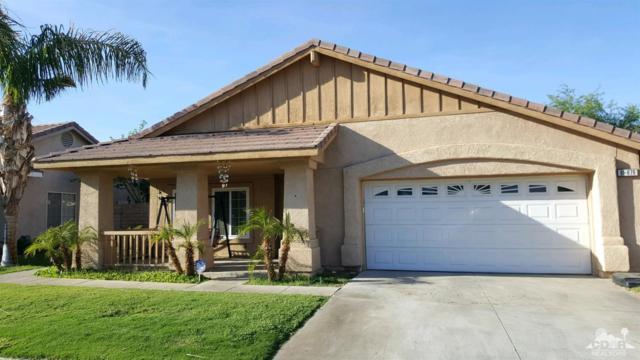 81676 Sirocco Avenue, Indio, CA 92201 (MLS #218026794) :: Brad Schmett Real Estate Group