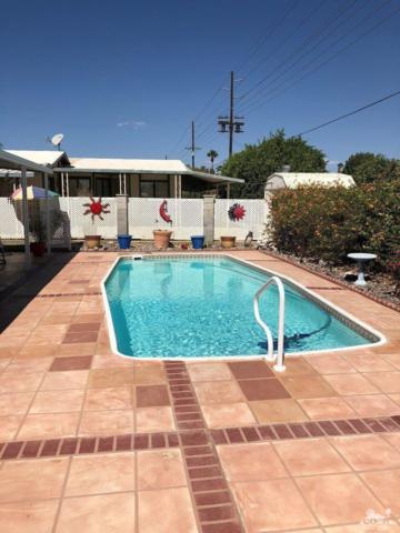 33780 Westchester Drive, Thousand Palms, CA 92276 (MLS #218027400) :: Brad Schmett Real Estate Group