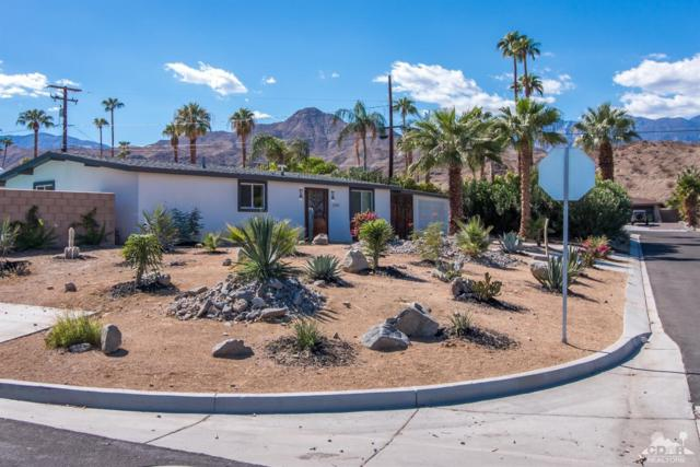 37471 Melrose Drive, Cathedral City, CA 92234 (MLS #218027762) :: Brad Schmett Real Estate Group