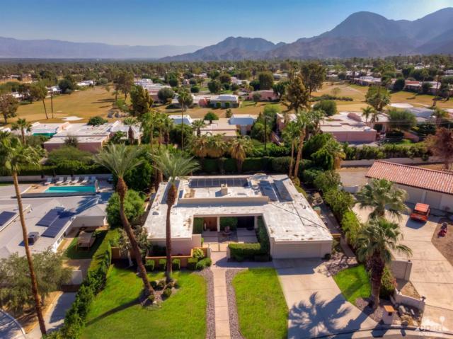 73487 Purslane Street, Palm Desert, CA 92211 (MLS #218027802) :: Hacienda Group Inc