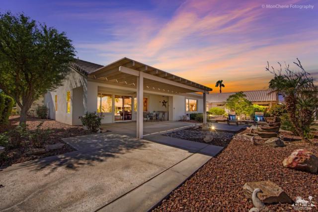 78860 Golden Reed Drive, Palm Desert, CA 92211 (MLS #218027970) :: Brad Schmett Real Estate Group