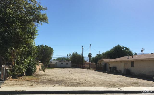 0 Dillon Ave, Indio, CA 92201 (MLS #218028148) :: Deirdre Coit and Associates