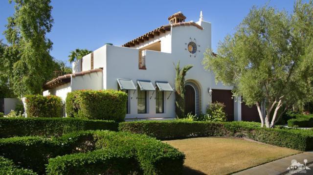 51845 Via Roblada, La Quinta, CA 92253 (MLS #218028170) :: Brad Schmett Real Estate Group