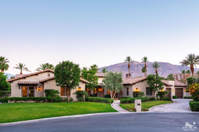 72280 Tanglewood Lane, Rancho Mirage, CA 92270 (MLS #218028202) :: Deirdre Coit and Associates