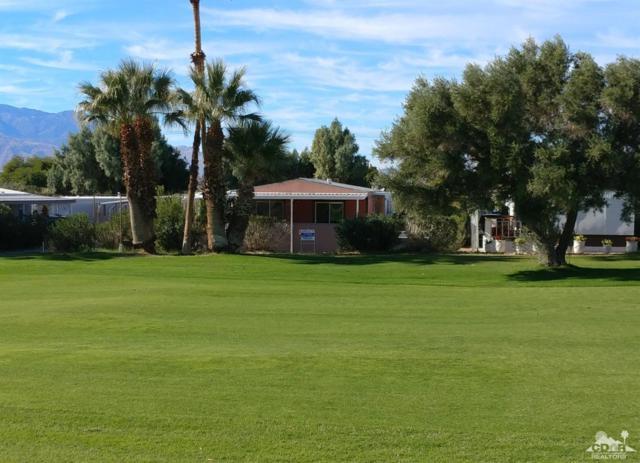 15500 Bubbling Wells Road #185, Desert Hot Springs, CA 92240 (MLS #218028324) :: The John Jay Group - Bennion Deville Homes