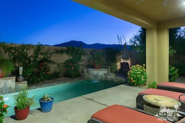 81615 Ricochet Way, La Quinta, CA 92253 (MLS #218028566) :: Brad Schmett Real Estate Group