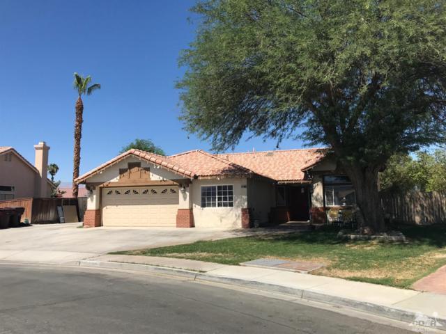 81406 Palm Meadows Drive, Indio, CA 92201 (MLS #218028606) :: Brad Schmett Real Estate Group