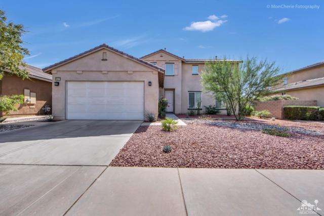 84673 Pavone Way, Indio, CA 92203 (MLS #218028632) :: Team Wasserman
