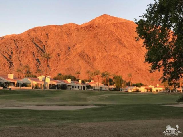 50045 Calle Rosarita, La Quinta, CA 92253 (MLS #218028724) :: Deirdre Coit and Associates