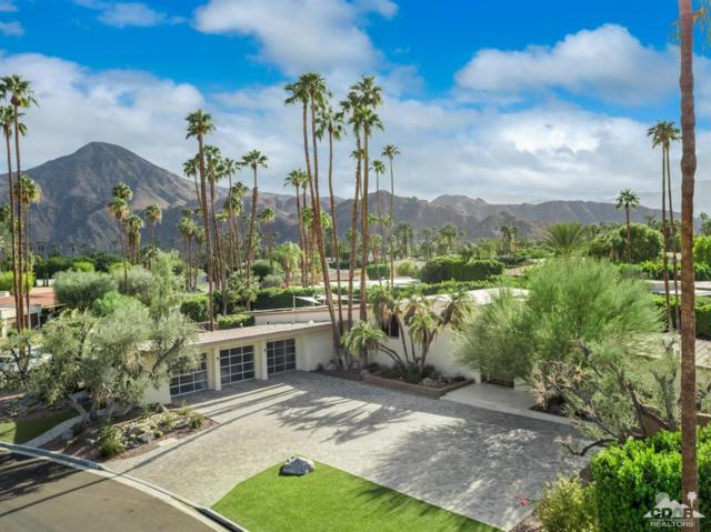 45755 Cielito Drive, Indian Wells, CA 92210 (MLS #218028760) :: Brad Schmett Real Estate Group