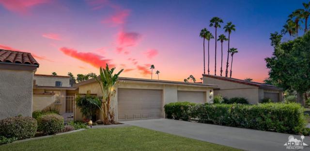 99 Palma Drive, Rancho Mirage, CA 92270 (MLS #218028772) :: Brad Schmett Real Estate Group