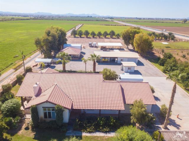2350 E 10th Avenue, Blythe, CA 92225 (MLS #218029028) :: Deirdre Coit and Associates