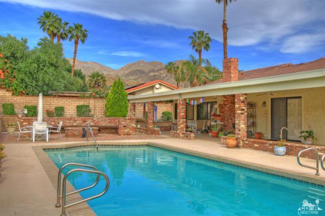 72815 Deer Grass Drive, Palm Desert, CA 92260 (MLS #218029106) :: Brad Schmett Real Estate Group