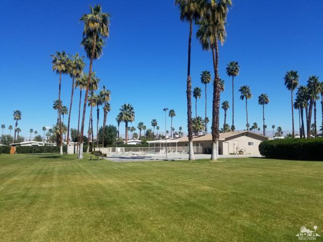 43155 Portola Avenue #111, Palm Desert, CA 92260 (MLS #218029258) :: Hacienda Group Inc