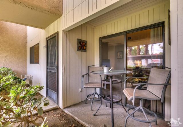 685 N Ashurst Court #112, Palm Springs, CA 92262 (MLS #218029364) :: Team Wasserman