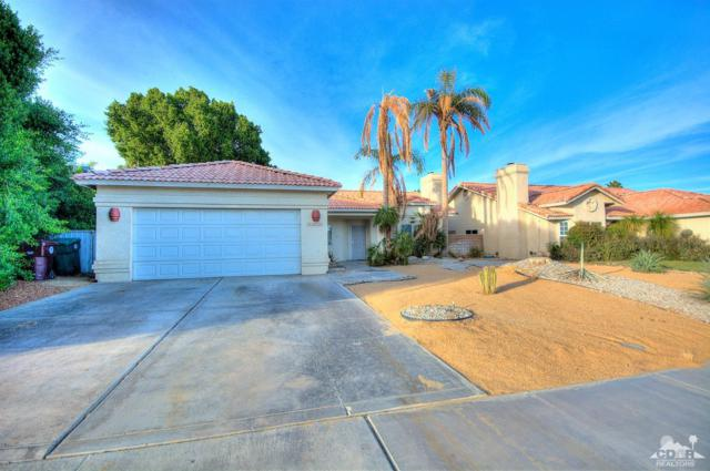 69682 Willow Lane, Cathedral City, CA 92234 (MLS #218029548) :: Brad Schmett Real Estate Group